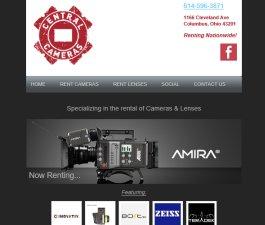 Central Cameras